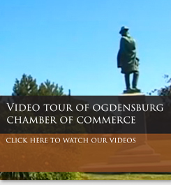 video tour of ogdensburg